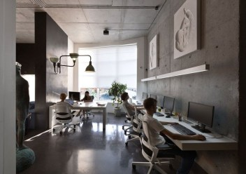 Fantastic Small Office Plans And Designs Ideas10