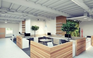 Fantastic Small Office Plans And Designs Ideas29