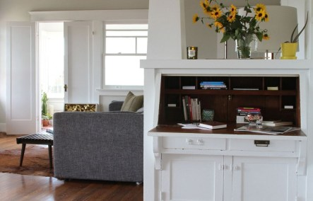 Gorgeous Cabinet Design Ideas For Small Living Room01
