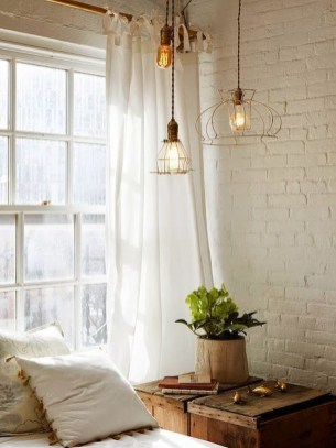 Modern Window Decor Ideas For The Bedroom32