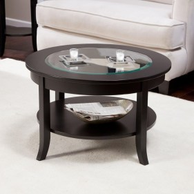 Awesome Glass Coffee Tables Ideas For Small Living Room Design38
