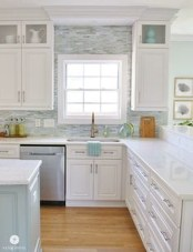 Best Ideas For Kitchen Backsplashes Decor With Pros And Cons20