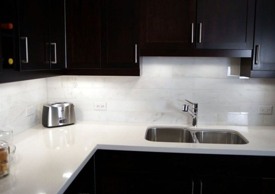 Best Ideas For Kitchen Backsplashes Decor With Pros And Cons36