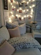Easy Diy Projects For Your Dorm Room Design18
