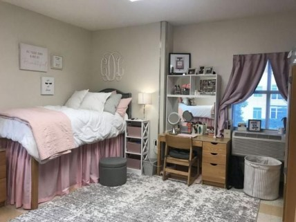 Easy Diy Projects For Your Dorm Room Design24
