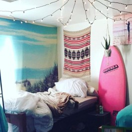 Easy Diy Projects For Your Dorm Room Design32