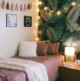 Easy Diy Projects For Your Dorm Room Design38