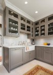 Easy Kitchen Cabinet Painting Ideas20