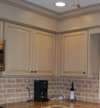 Easy Kitchen Cabinet Painting Ideas22