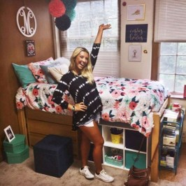 Efficient Dorm Room Organization Ideas That Inspire21