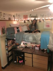 Efficient Dorm Room Organization Ideas That Inspire26