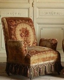 Elegant French Design Chairs Ideas01