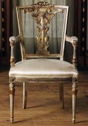 Elegant French Design Chairs Ideas20