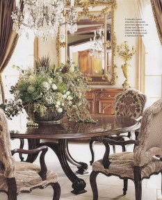 Elegant French Design Chairs Ideas31