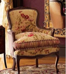 Elegant French Design Chairs Ideas35