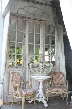 Elegant French Design Chairs Ideas40
