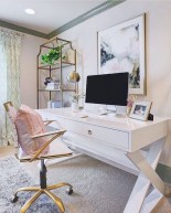 Fabulous Office Furniture For Small Spaces17