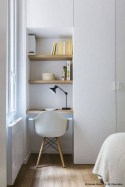 Fabulous Office Furniture For Small Spaces24
