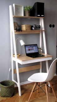 Fabulous Office Furniture For Small Spaces32