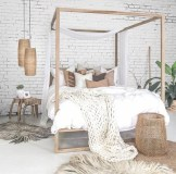 Inspiring Scandinavian Bedroom Design Ideas11