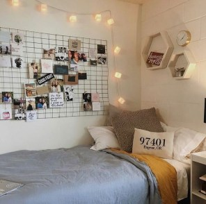 Totally Inspiring Dorm Room Ideas For Your Inspirations04
