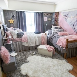 Totally Inspiring Dorm Room Ideas For Your Inspirations36