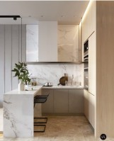 Cool Small Apartment Kitchen Ideas22