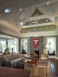 Fascinating Flying Crown Molding Ideas03