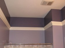 Fascinating Flying Crown Molding Ideas36
