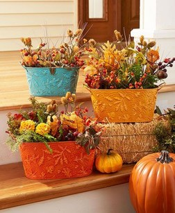 Gorgeous Outdoor Design Ideas For Fall14