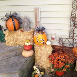 Gorgeous Outdoor Design Ideas For Fall44