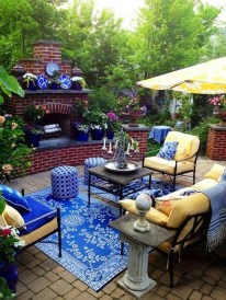 Modern Fresh Backyard Patio Ideas14