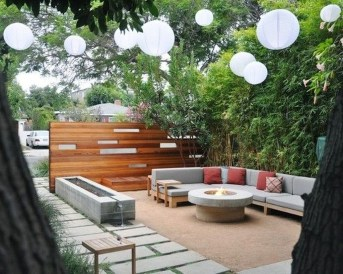 Modern Fresh Backyard Patio Ideas15