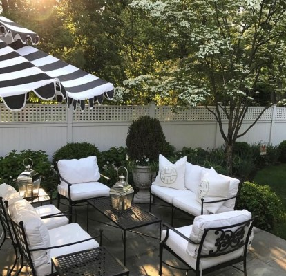 Modern Fresh Backyard Patio Ideas21