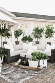 Modern Fresh Backyard Patio Ideas24