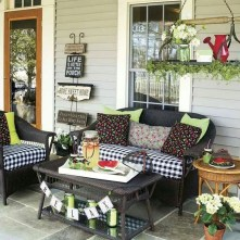 Perfect Diy Seating Incorporating Into Wall For Your Outdoor Space22