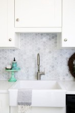 Popular Summer Kitchen Backsplash Ideas04