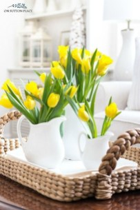 Ultimate Spring Decorating Ideas For The Home10