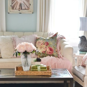 Ultimate Spring Decorating Ideas For The Home12