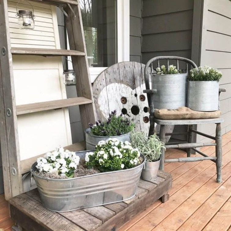 Ultimate Spring Decorating Ideas For The Home46