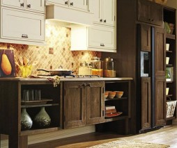 Awesome Farmhouse Kitchen Cabinets Design Ideas03