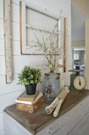 Charming Home Fall Decorating Ideas With Farmhouse Style46