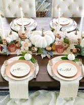 Charming Home Fall Decorating Ideas With Farmhouse Style48