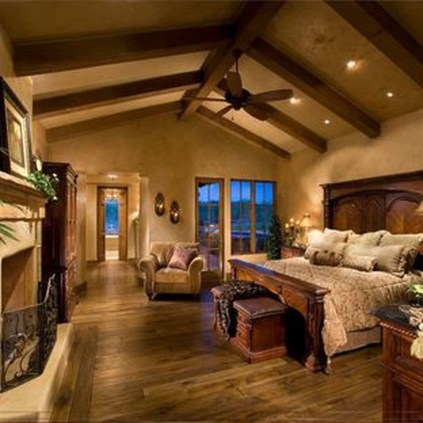 Cozy Master Bedroom Decorating Ideas01