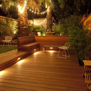 Fascinating Backyard Patio Design And Decor Ideas09