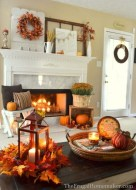 Gorgeous Home Decor Design Ideas In Fall This Year01
