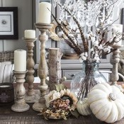 Gorgeous Home Decor Design Ideas In Fall This Year10