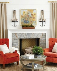 Gorgeous Home Decor Design Ideas In Fall This Year31