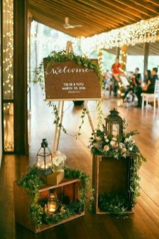 Hottest Wedding Decorations Ideas On A Budget11