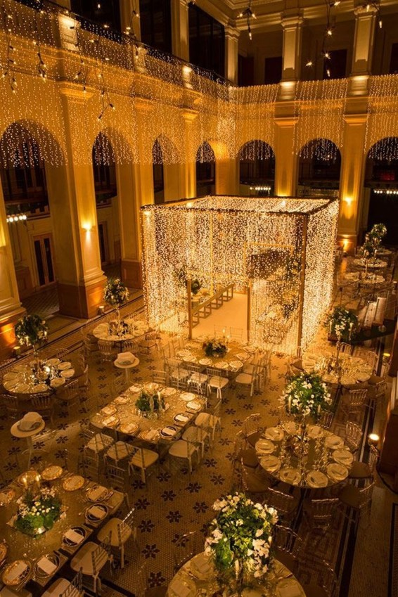 Hottest Wedding Decorations Ideas On A Budget37